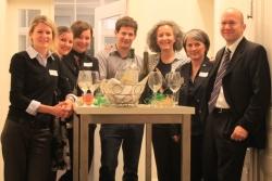Das Ectaveo-Team darf auf einen gelungenen ersten Moveo 2011 zurückblicken. Herzlichen Dank allen Teilnehmenden für Ihr Interesse!