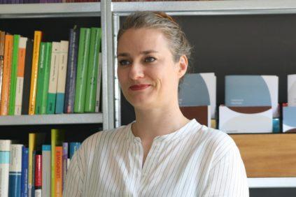 Janine Rudolf
