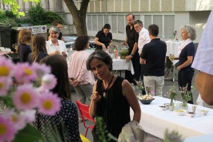 Ectaveo Sommerfest 2018